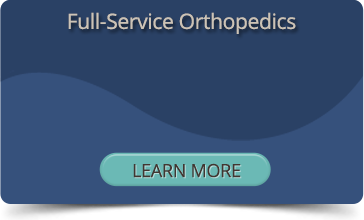 Full Service Orthopedics